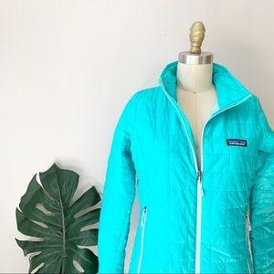 Patagonia • Nano Puff Primaloft Jacket